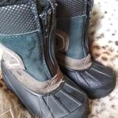 Термо сапоги, ботинки защита от грязи и снега