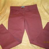 Классные джинсы,состояние отличное,не много стрейч,р. 12,смотрите замеры