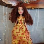 Кукла принцесса Дисней Бель