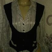 Женская кофточка-блузка, р.50