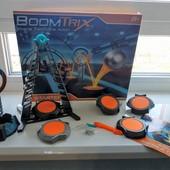 Увлекательная, залипательная игра Boomtrix!