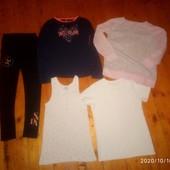 Речі для дівчинуи 140-146 см