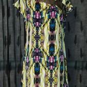 Классное платье р-р М
