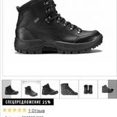 Кожаные ботинки /Renegade Lowa/Core-tex/38-39 размер!!!