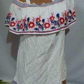 Обалденная блуза