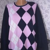 Marks Spencer Мужской свитер. Размер 56