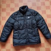 Мужская зимняя куртка р. М