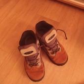 Деми ботиночки на мальчика 32 размер