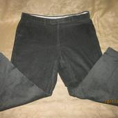 Классные вильветовые брюки для дома,состояние хорошее,р.(W-38,L-29),смотрите замеры!!