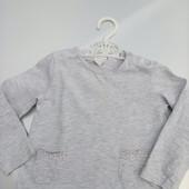 Стоп!!, Фирменный удобный яркий натуральный реглан от Zara