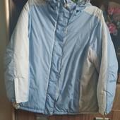 Зимняя куртка,р.52-56