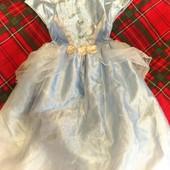 Красивое свадебное платье Золушки