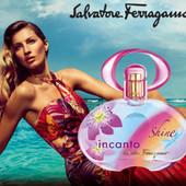 "Salvatore Ferragamo Incanto Shine,Всеми известная наливная парфюмерия 30мл ""Reni""-- 387"