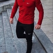 Спортивный костюм - Турецкий ластик. 50,52,54. Качество шикарное.