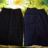 две юбочки на девушку, можно в школу S