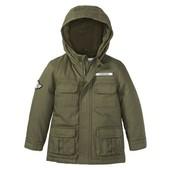 Куртка парка Lupilu Cherokee 86р. 12-18 місяців