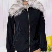 Суперская демисезонная курточка