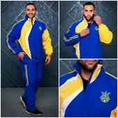 Спортивный костюм на подкладе Boulеvard-Венгрия. Качество