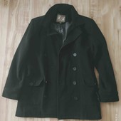 пальто демисезонное мужская xxl