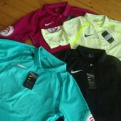 Футболка поло Nike оригинал размер M ( 1 на выбор)
