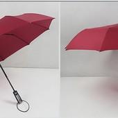 Зонт автомат (новый) в 3 сложения