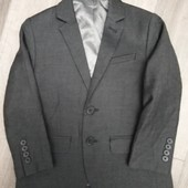 Стильный пиджачок для девочки H&M! Германия! 104р. 3-4года