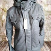 Зимняя женская куртка Diesel xl 50-52