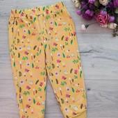 Отличные штанишки для девочки 12-18мес. LS Waikiki. Отличное состояние.