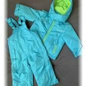 куртка+штаны(комбенизон)