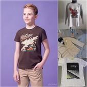 Пиджак,лонгслив ,футболка для мальчика