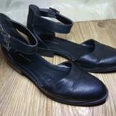 New Look.  Туфли,  сандали,  босоножки. 24.5 см