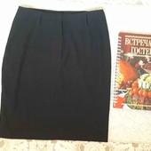 Чорна юбка карандаш+книга рецептів в подарунок!!!