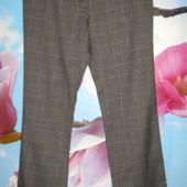 Классические женские брюки размер M, L