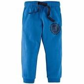Германия! Утепленные спортивные джогеры на малыша, 86-92 см рост, 12-24 м.