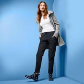 Спортивные брюки SoftShell, ecorepel® от Tchibo(Германия), размеры наши: 46-48 (40 евро)