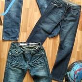 Мужские джинсы....одни на выбор