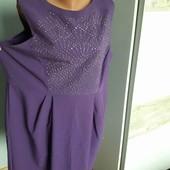 плаття на гарні форми 22 як нове