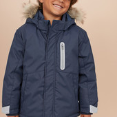 р.110-140 Теплющие куртки H&M