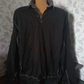 Next мужской свитер обманка. Размер 54-56