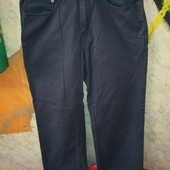 джинсы котоновые штаны прямые levi strauss