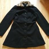 Демісезонне пальто Sugarhill Boutique розмір S-M