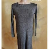 -M-Нова сукня в рубчик)) Atmosphere