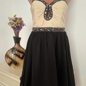 Роскошные дорогие вечерние платья, в идеале, 5 моделей, на укр. 40-56