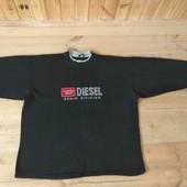 Супер флисовая кофта Diesel, XXL