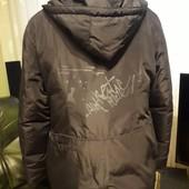 Куртка зима Cop copine 44/50 (состояние новое)