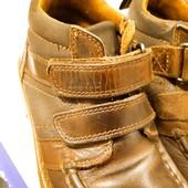 Туфли clarks p.29-30 19 см стелька Кожа натуральная