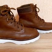 Супер ❤❤❤ Дуже гарні ботинки демі