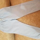 Штани на дівчинку 3-4 рочки