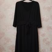Красивое черное платье ! УП скидка 10%