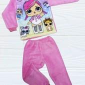 Пижама для девочок